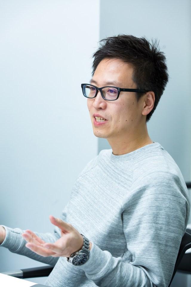 Tomisaburo Hashimoto, COO & Producer