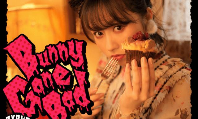 Sasaki Ayaka (Momoiro Clover Z) Releases Rebellious Solo Single, Bunny Gone Bad