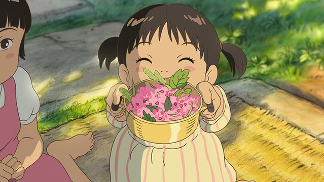 Studio Ghibli's Upcoming Short Film Collection Just Received an All-New Trailer