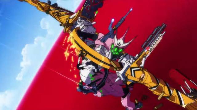 Evangelion 3.0 + 1.0's First Ten Minutes Will Be Unveiled Around the World on July 6