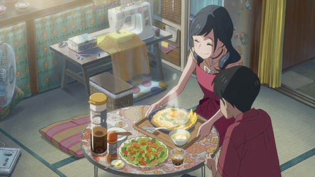 Official 'Weathering With You' Recipes Recreate Makoto Shinkai's Iconic Dishes