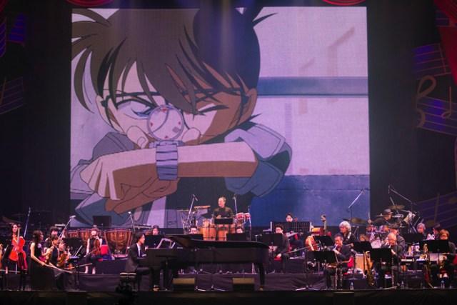 Detective Conan Gets 'Special Concert' Screenings This October