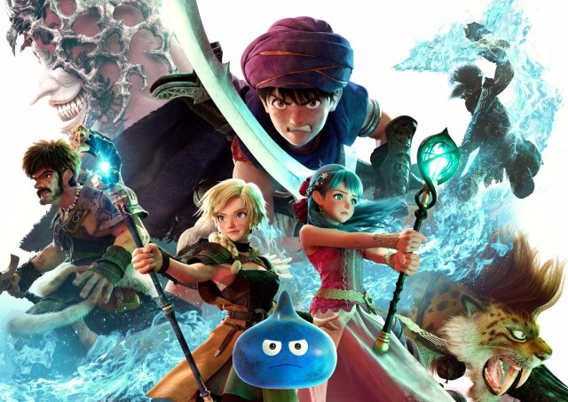 Dragon Quest: Your Story Review - Forging its Own Path, For Better and For Worse