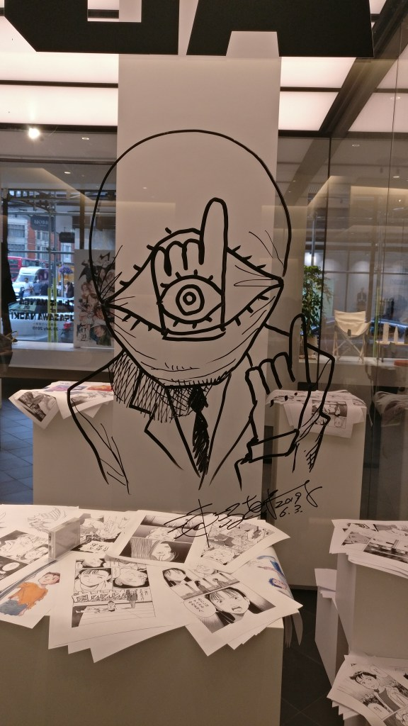 Japan House London's Naoki Urasawa Exhibition Was an Unforgettable Experience