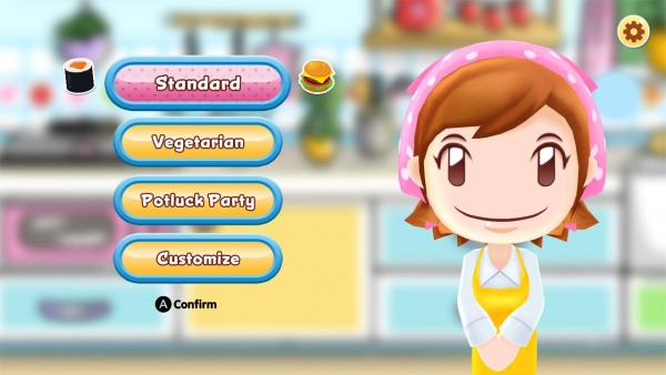 Cooking Mama Finally Coming Back To Home Consoles