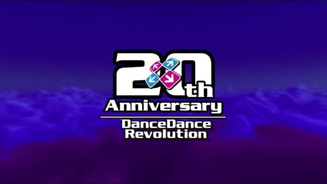 AMNIBUS To Produce Dance Dance Revolution 20th Anniversary Merch