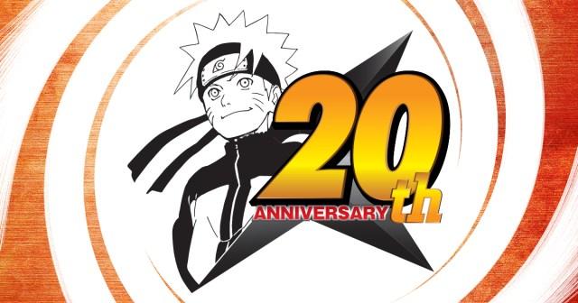 Year of Naruto logo
