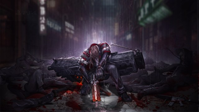 Gungrave: G.O.R.E. Sees the Return of a Classic Third-Person Shooter