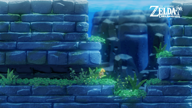 Link's Awakening Overview Trailer Previews A Vibrant World