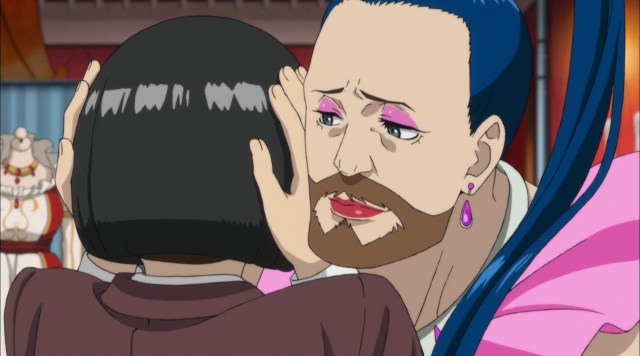 Case File nº221: Kabukicho Episode 3 Impressions: Continuation of an Unfortunate History