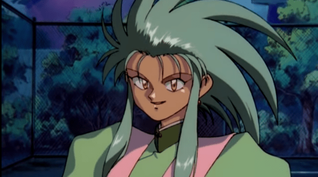 Why The 5th Tenchi Muyo OVA Doesn't Excite Us