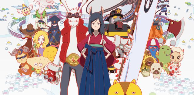 'Summer Wars' to Receive Limited-Time 4DX Screenings to Celebrate 10th Anniversary