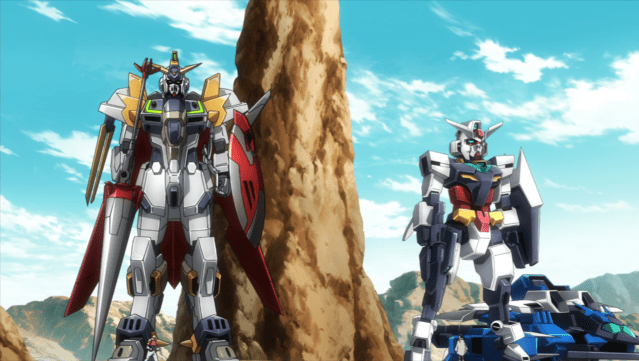Is Gundam Build Divers Re:Rise For Gundam Fans?