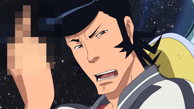 Space Dandy Retrospective: Shinichiro Watanabe's Successful Failure
