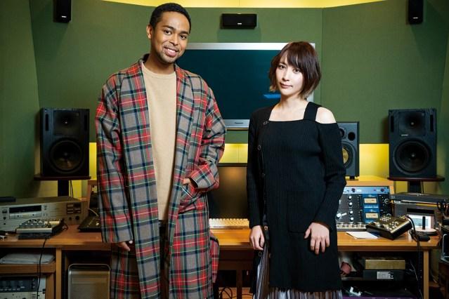 EXILE NESMITH and Eir Aoi