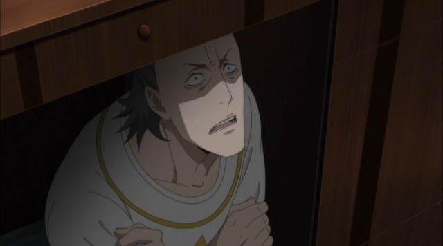 Case File nº221: Kabukicho Episode 10 Impressions: Haunted By Grief