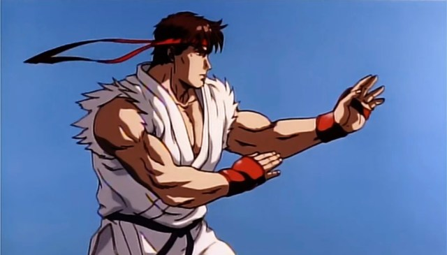 How Street Fighter Ii The Animated Movie Represents Its Diverse