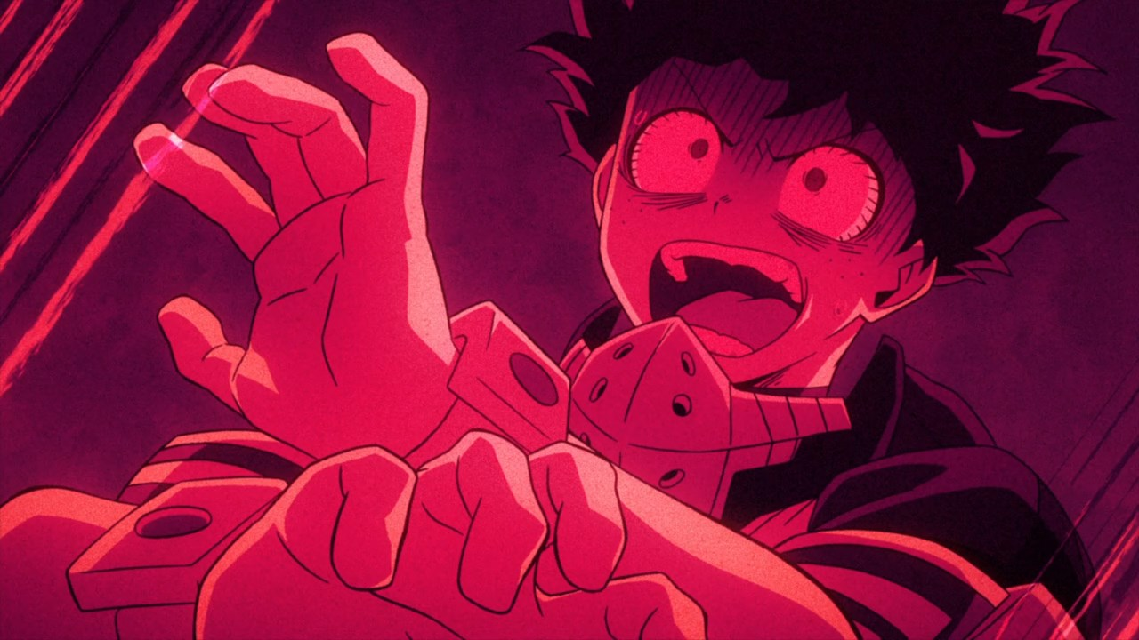 My Hero Academia 4 Episode 10 Review Out Of The Frying Pan Otaquest Sei fortunato, le hai trovate. my hero academia 4 episode 10 review