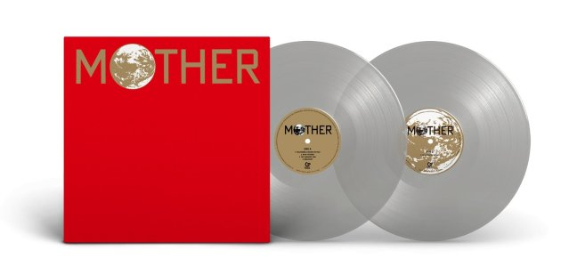 MOTHER Clear Vinyl