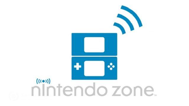 Nintendo Zone Closing