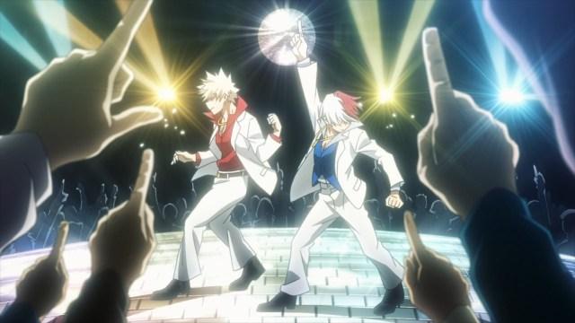 My Hero Academia 4 Episode 18