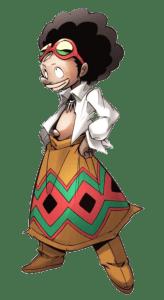 Shaman King - Joco