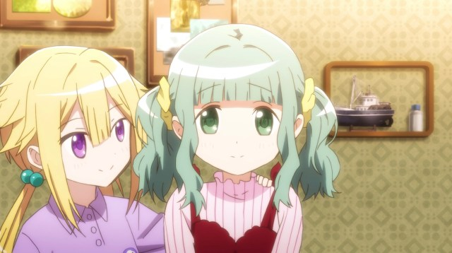 Magia Record Episode 10 Impressions: Futaba Sana's Lessons in Hope