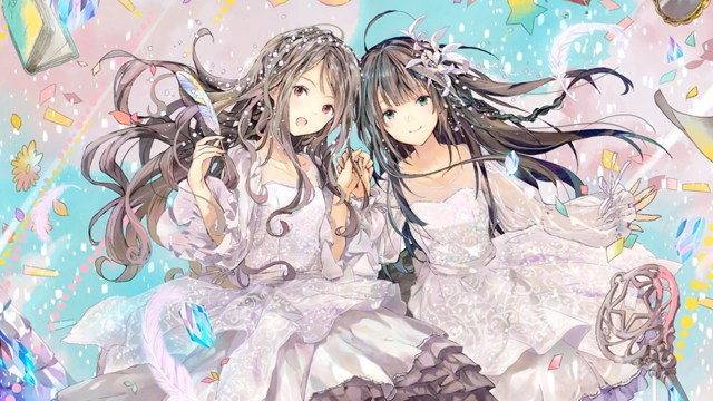 Interview with ClariS