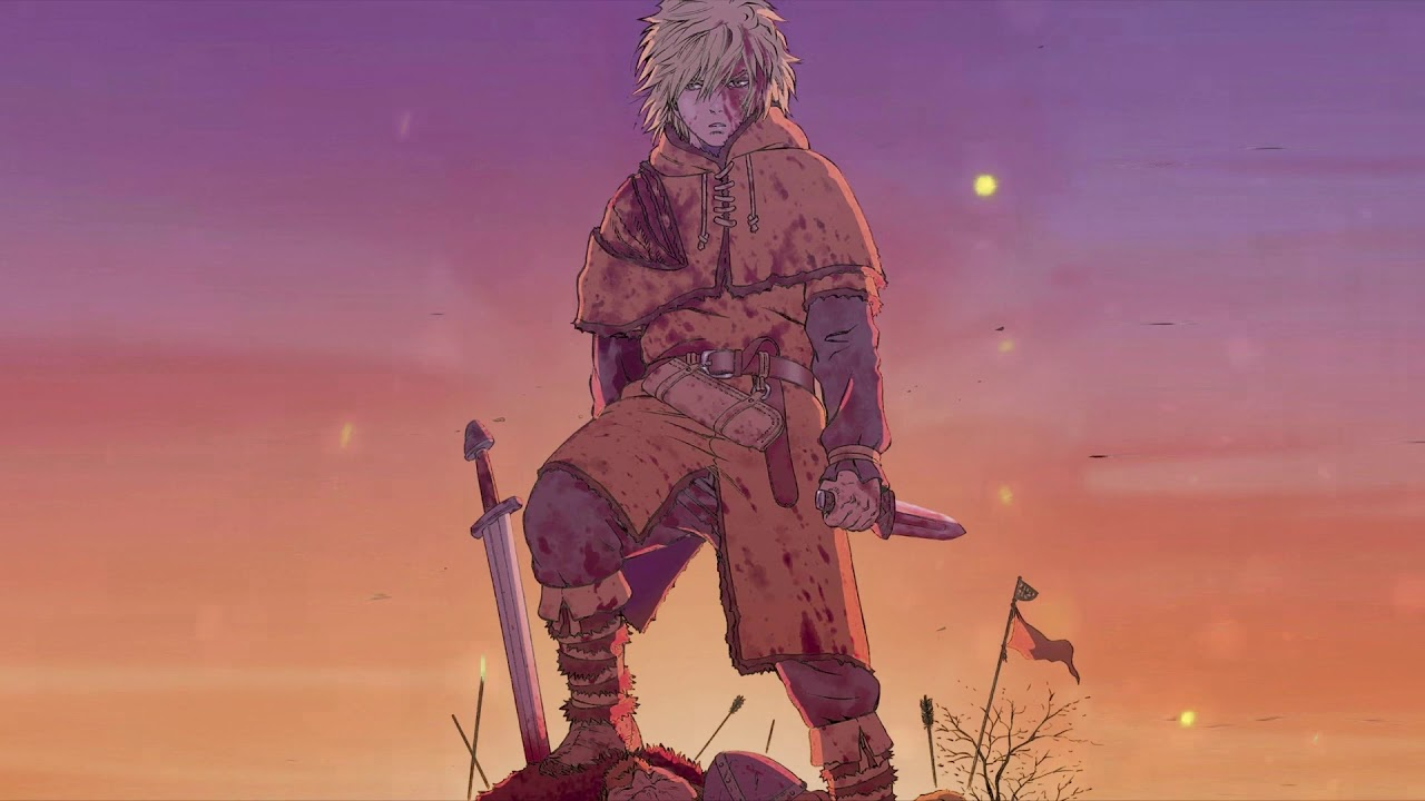 Why Vinland Saga Has Been Winning Fans Over. - OTAQUEST