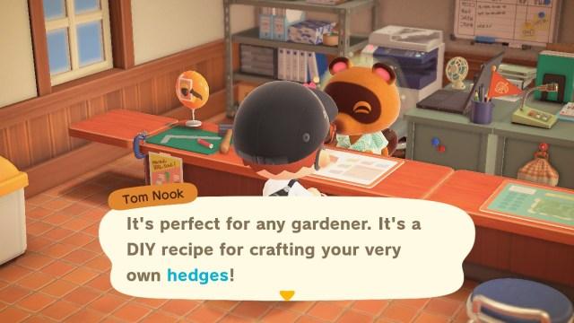 Animal Crossing: New Horizons Nature Day