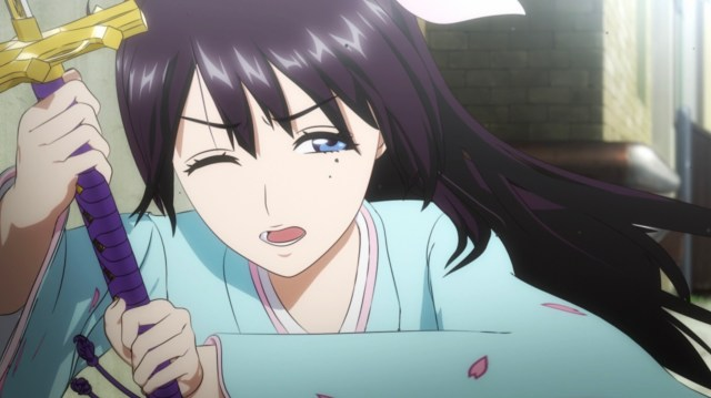 Sakura Wars The Animation Episode 2 Impressions: Searching for Answers