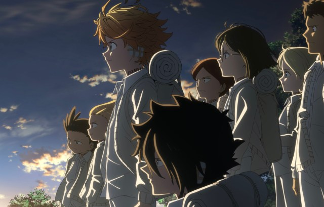 The Promised Neverland Season 2 Delay Suggests More Than Spring Anime Will be Impacted By Coronavirus