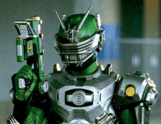 Kamen Rider Ryuki - Zolda