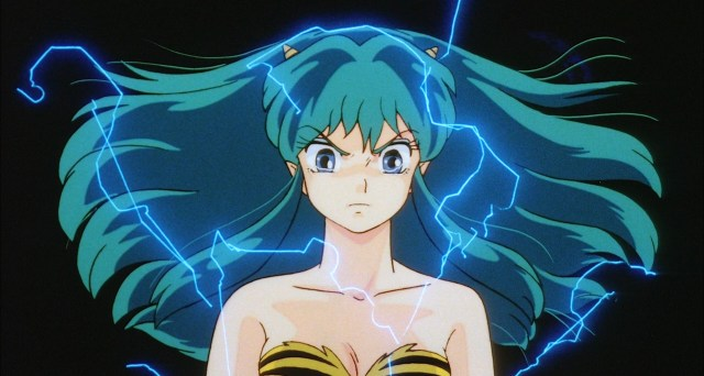 Urusei Yatsura and Lum Are Cultural Icons