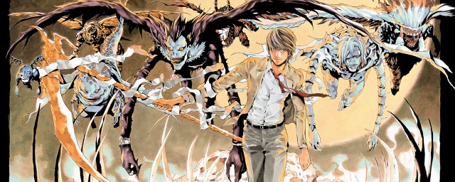 The Always Striking And Ever-Evolving Art Of Takeshi Obata