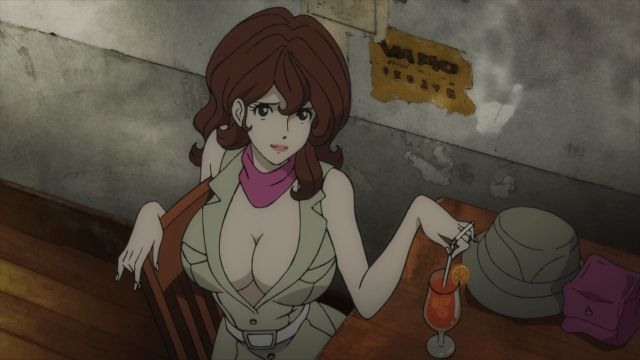 Fujiko Mine Has Been Doing Her Thing For Half A Century