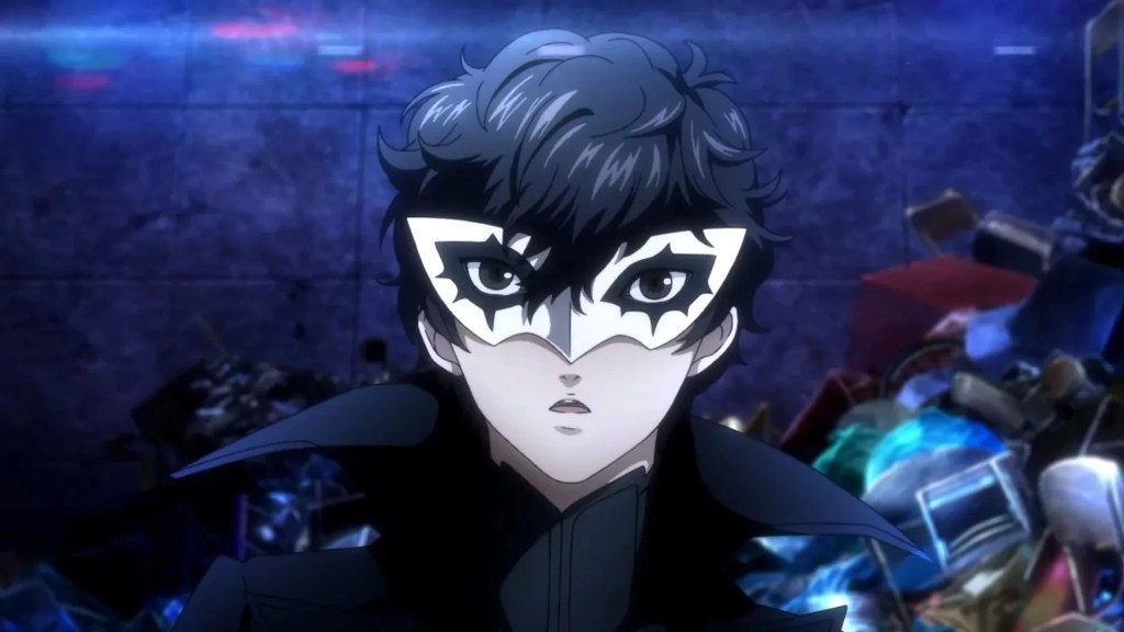 Persona 5 and Why You Should Care