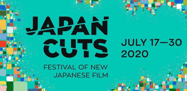 Film Festival 'Japan Cuts' Announces Move to Online Event for 2020 Edition