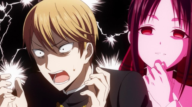 Kaguya-Sama: Love is War Season 2 Episode 7 Impressions: Fun, First and Foremost