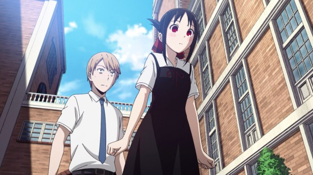 Kaguya-Sama: Love is War Season 2 Episode 4 Impressions - A Bumpy Start to the Student Elections