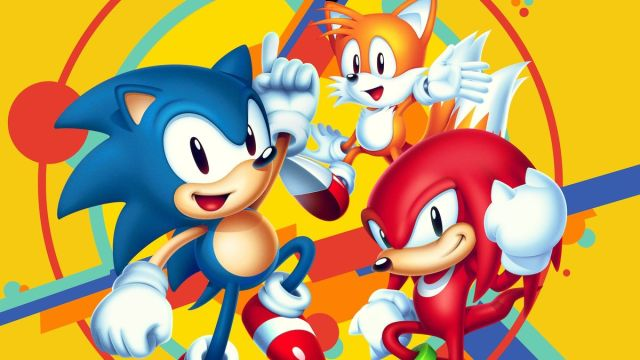 Sega Ran Away With the Console Gaming Market in the 90s