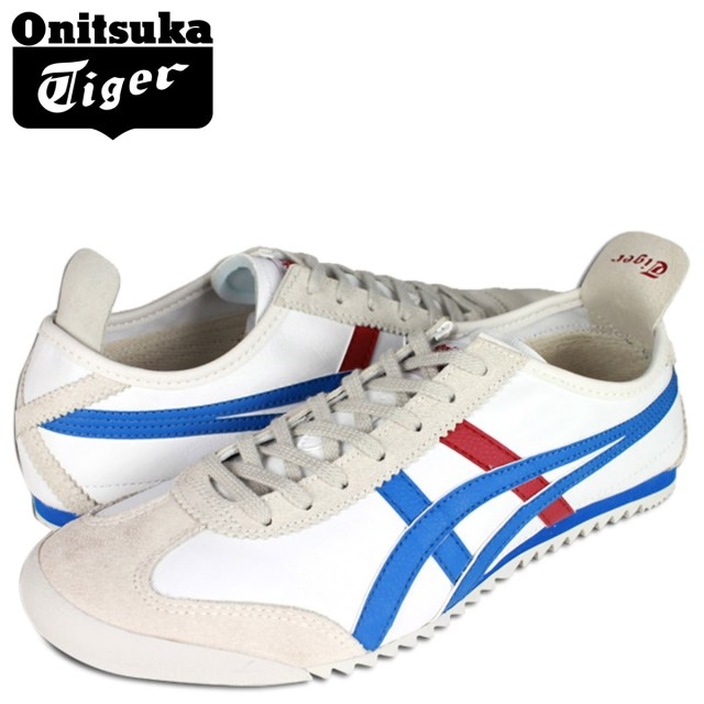 A Dive into the Classic Collections of ONITSUKA TIGER