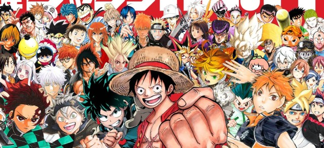 'Weekly Shonen Jump' Rankings Determine Which Manga Stories Stay in the Magazine