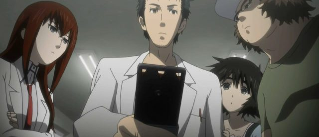 A breakdown of Steins;Gate