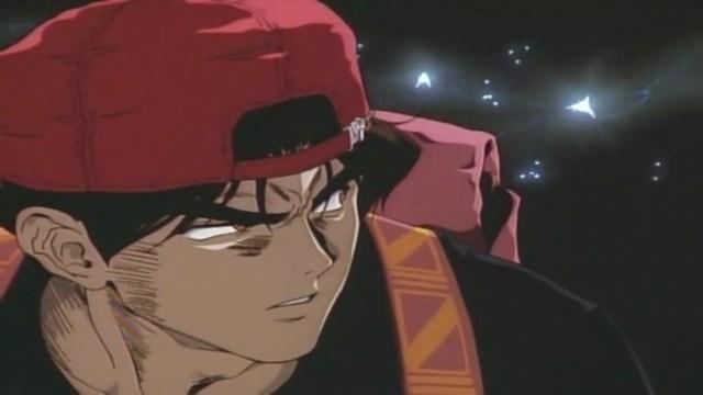 Golden Boy is The Bad Boy of Manga