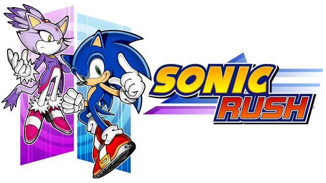 Hideki Naganuma's Overlooked Sonic Rush Soundtrack