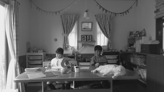 Hirobumi Watanabe's Monochrome Diary to Japanese Rural Life - Your Japanese Film Insight #12