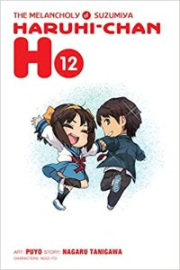 Why You Should Read The Haruhi Suzumiya Light Novels