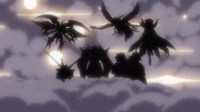 Digimon Adventure Episode 5 Review: Digi Mythology