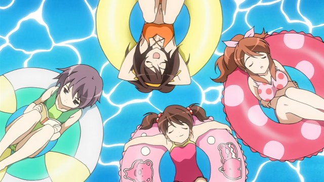 Anime Beach Episodes to Watch (Even If You Can't Go Yourself)